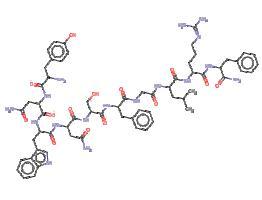 Изображение №0: О пользе гормона кисспептина - ЭКО-блог