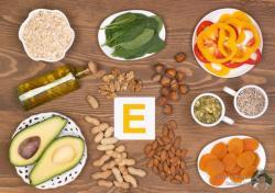 Изображение №0: Витамин Е поможет в планировании беременности - ЭКО-блог