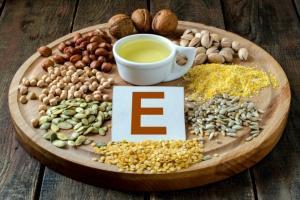 Изображение №1: Витамин Е поможет в планировании беременности - ЭКО-блог