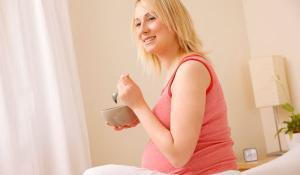 Изображение №2: Как избавиться от изжоги при беременности? - ЭКО-блог
