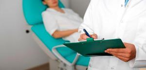 Изображение №0: Последствия травмы матки и абортов при планировании беременности - ЭКО-блог