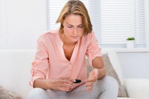 Изображение №1: Месячные и сахарный диабет: так кто на кого и как влияет? - ЭКО-блог