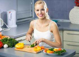 Фаст-фуд и недостаток фруктов в рационе мешают забеременеть - ЭКО-блог
