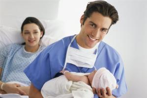 Изображение №3: Аномалии родовой деятельности - ЭКО-блог