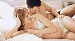 Изображение №2: Отношения с мужем во время беременности - ЭКО-блог