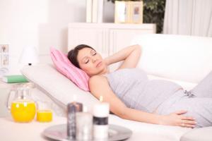 Изображение №0: Обморок во время беременности - ЭКО-блог