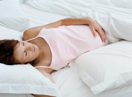 Изображение №1: Обморок во время беременности - ЭКО-блог
