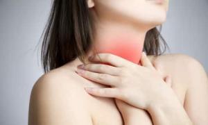 Изображение №1: Влияние щитовидной железы на течение беременности - ЭКО-блог