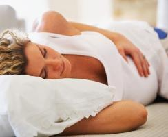 Изображение №0: Проблемы сна при беременности - ЭКО-блог