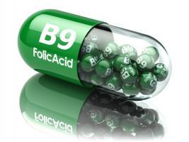 Изображение 1: Фолиева кислота - ЭКО-блог