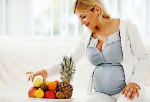 Изображение №1: Вегетарианство и беременность - ЭКО-блог