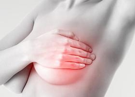 Заболевания молочных желез: коварная мастопатия - ЭКО-блог