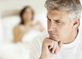 Что такое мужской климакс? - ЭКО-блог