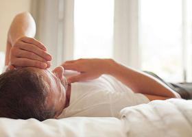 Возрастной дефицит тестостерона у мужчин - ЭКО-блог