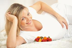 Изображение №0: Как наладить пищеварение при беременности - ЭКО-блог