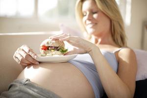Изображение №1: Как наладить пищеварение при беременности - ЭКО-блог