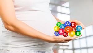 Изображение №0: Зачем нужны витамины беременным? - ЭКО-блог