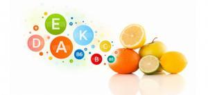 Изображение №2: Зачем нужны витамины беременным? - ЭКО-блог