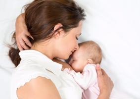 Изображение №1: Тревога после родов: как вернуть спокойствие - ЭКО-блог