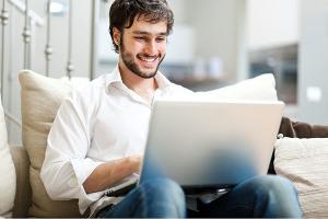 Изображение №1: Если хочешь стать отцом, убери ноутбук с колен - ЭКО-блог