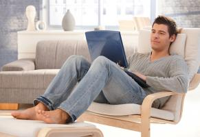 Изображение №2: Если хочешь стать отцом, убери ноутбук с колен - ЭКО-блог