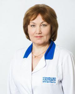 Сидорова Галина Николаевна - ЭКО-блог