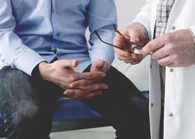 Аденома простаты у мужчин - ЭКО-блог