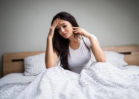 Самые опасные симптомы при беременности - ЭКО-блог