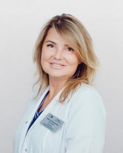 Лукошкина Ирина Николаевна - ЭКО-блог