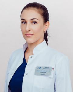 Рощупкина Вероника Викторовна - ЭКО-блог