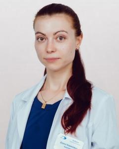 Курилова Дарья Борисовна - ЭКО-блог