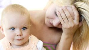 Изображение №1: Ранняя беременность: плюсы и минусы интересного положения - ЭКО-блог