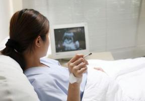 Изображение №2: Курение во время беременности, чем опасно? - ЭКО-блог