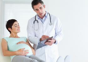 Изображение №2: Сохранение беременности - ЭКО-блог