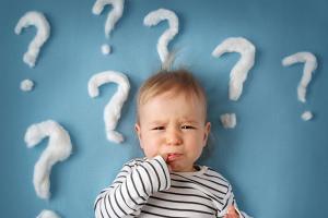 Изображение №1: Почему ребенок плачет? - ЭКО-блог