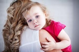 Изображение №3: Почему ребенок плачет? - ЭКО-блог