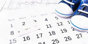 Изображение №0: Календарь зачатия - ЭКО-блог
