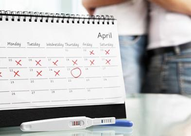 Календарь зачатия - ЭКО-блог