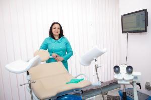 Изображение №1: Гинеколог-эндокринолог - кто это? Лучшие в Москве - ЭКО-блог