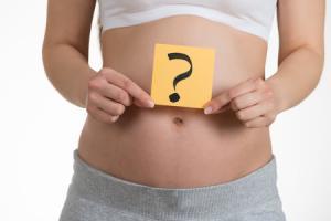 Изображение №3: Когда можно делать тест на беременность? - ЭКО-блог