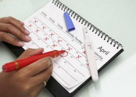 Как и когда лучше делать тест на беременность? - ЭКО-блог