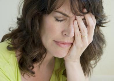 Кризис среднего возраста у женщин - ЭКО-блог
