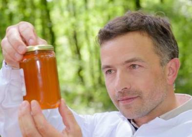 Мед и мужская потенция - ЭКО-блог