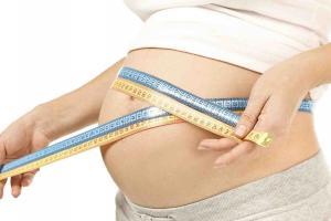 Изображение №3: Калькулятор веса при беременности - ЭКО-блог