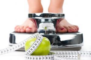 Таблица набора веса при беременности 6