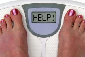 Таблица набора веса при беременности 5