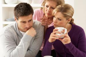 Изображение №1: Как сохранить семью в борьбе с бесплодием - ЭКО-блог