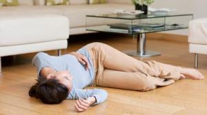 Изображение №3: Первые признаки внематочной беременности - ЭКО-блог