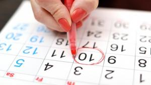 Изображение №3: Признаки, симптомы, ощущения во время овуляции - ЭКО-блог