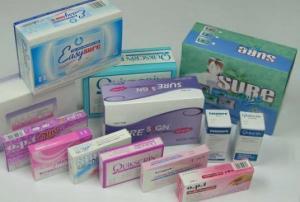 Изображение №0: Тест на беременность ClearBlue - ЭКО-блог